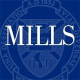 Proud graduate of Mills College, Oakland, CA. Experiencing all women's education in a scientific field was extremely rewarding, and helped me build my confidence.