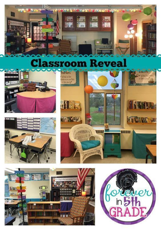Classroom Design For Grade 8 ~ Best images about classroom decorating theme ideas on