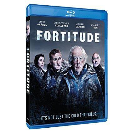 Stanley Tucci, Michael Gambon Richard Dormer & . - Fortitude