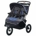 The Top 5 Double Jogging Strollers: InSTEP Safari Double Stroller