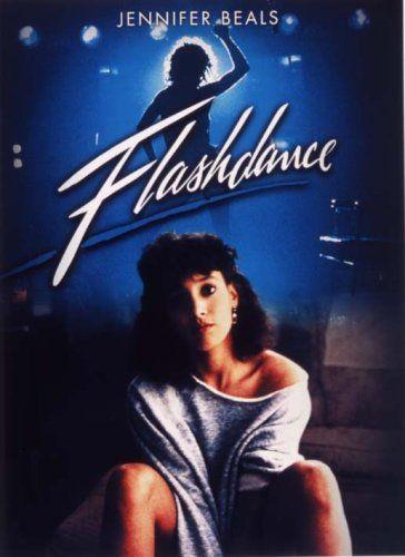 フラッシュダンス -映画