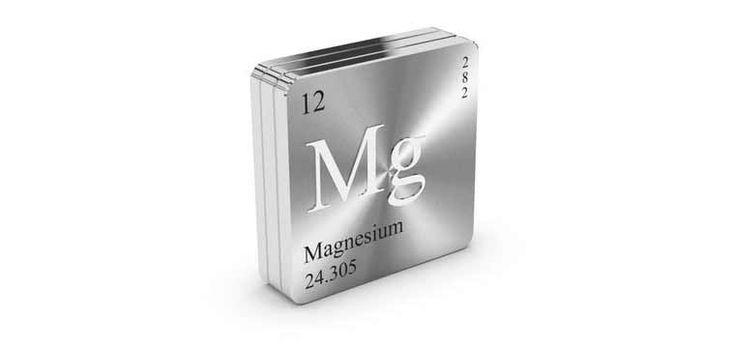 In societatea moderna, in care traim, aproximativ 80% din populatie sufera de un deficit de magneziu. Acesta este un element de baza pentru functionarea a mai mult de 300 de procese metabolice celulare. Doar apa si oxigenul sunt mai importante decat mineralele deoarece acestea joaca un rol important in functionarea vitaminelor. Daca nu te bucuri …