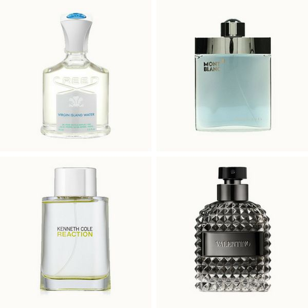 The world of men's fragrances can be complicated. The same fragrance can smell completely different on 2 different people. When you're buying a perfume...