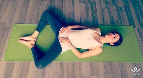 3 ejercicios Kegel para reforzar tu Suelo Pélvico ¡pruébalos! ¡son muy sencillos!