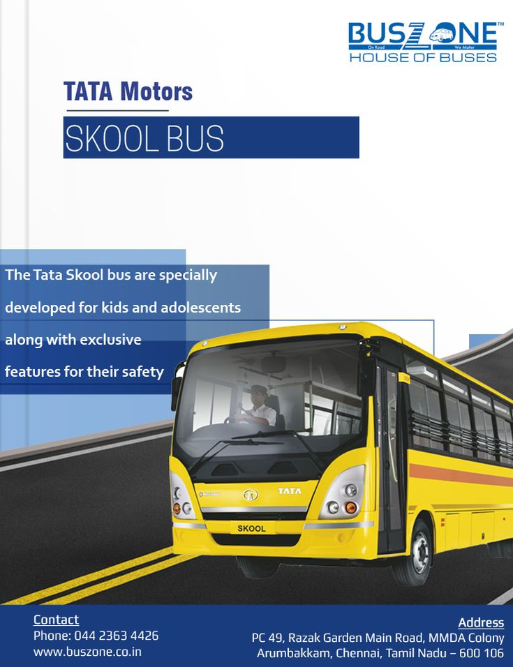 http://www.buszone.co.in/ #tata #motors #skool #mantra #winger #express #starbus #ultra #bus #chennai #arumbakkam #auto #iris #Ambulance #public #transport #BS4