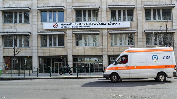 Meghalt egy rákos férfi, miután egész nap várakoztatták a HONVÉDKÓRHÁZ SÜRGŐSSÉGIJÉN    index.hu 2018.01.26.