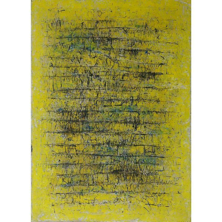 Jan Svoboda: Yellow letter