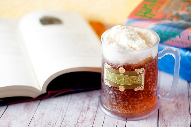 Butterbeer!  must.make.this.