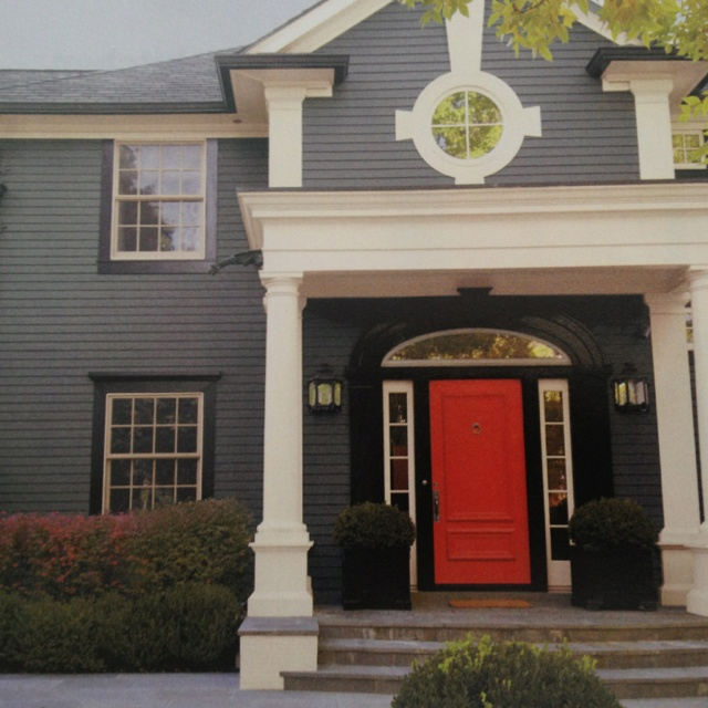 1000 Images About Paint The House On Pinterest Gray