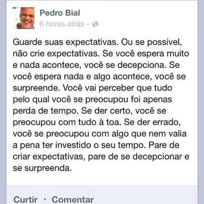Pedro Bial                                                                                                                                                                                 Mais