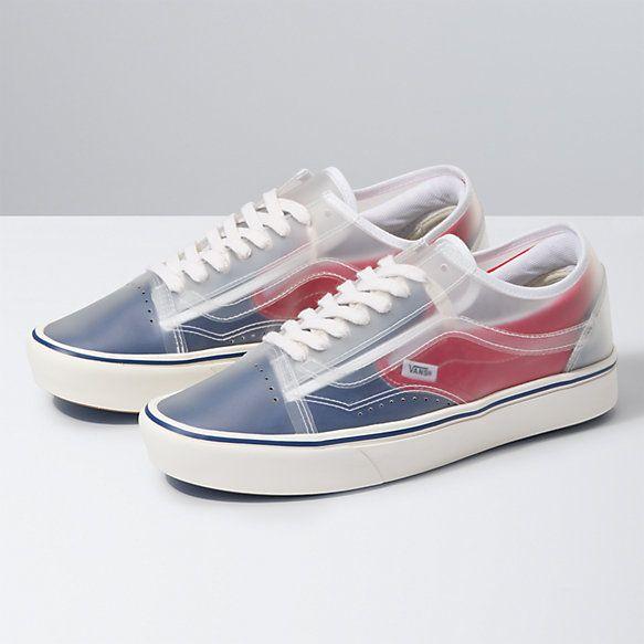 Classic shoes, Vans, Sneakers