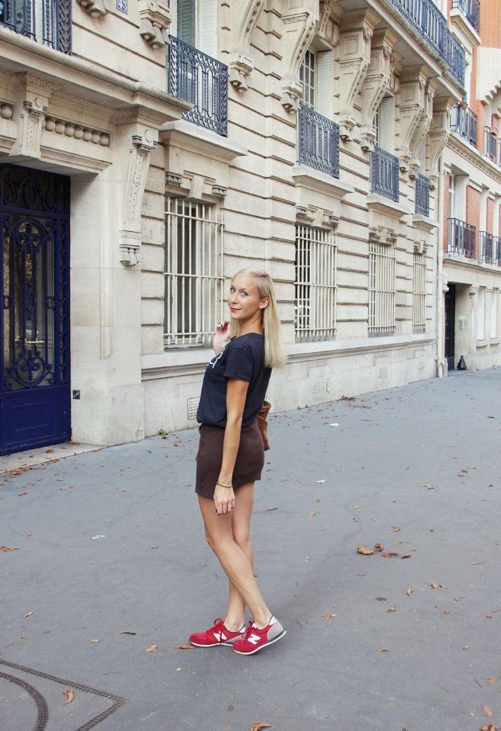 fashion blog , mode , outfit , tenue , paris , street , parisienne , massimo