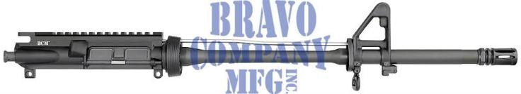 BCM AR15 Upper Receiver Group AR15