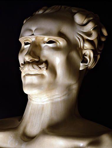 Arturo-Toscanini by Adolfo-Wildt