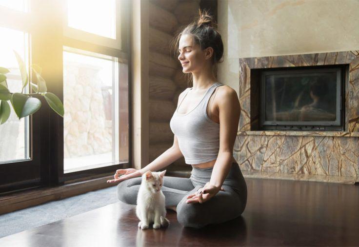 ❤️ Hier ont eu lieu les Yogis du Cœur, un grand rassemblement de yoga afin de récolter des fonds pour opérer des enfants cardiaques. A cette occasion, voici quelques postures afin de vous sentir en forme facilement ❤️