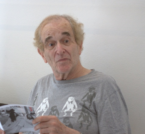 Philip Townsend - 60's photographer