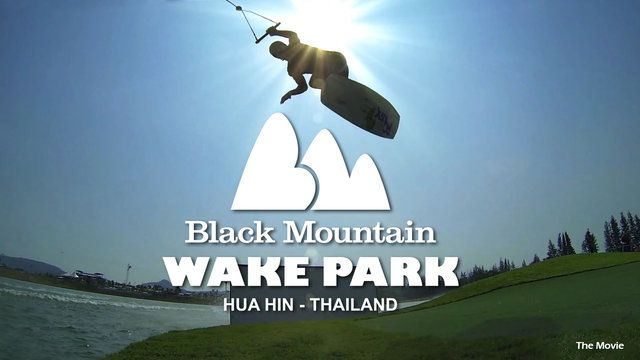 "Kick back and watch the awesome action, when globe-trotting shredders Lior Sofer, Emilio Epstein, Simon Overgaard Rasmussen & Robin Leroy Leonard dropped in at Black Mountain Wake Park.  Don't forget to ""like"" and ""share"" the video if you enjoyed the riding, and it would be real cool to hear your comments too.  Make that trip to Hua Hin, Thailand, and ""check-in"" here at the cable soon. Maybe show off some of your own slick moves, or just enjoy a ..."