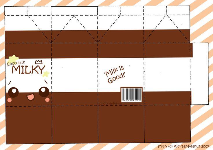 2009 M-A CHOCOLATE Calendar by milkbun on deviantART