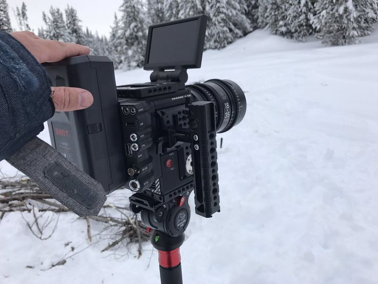 #RED accessories #RED camera rig #RED camera accessoires #RED Plates