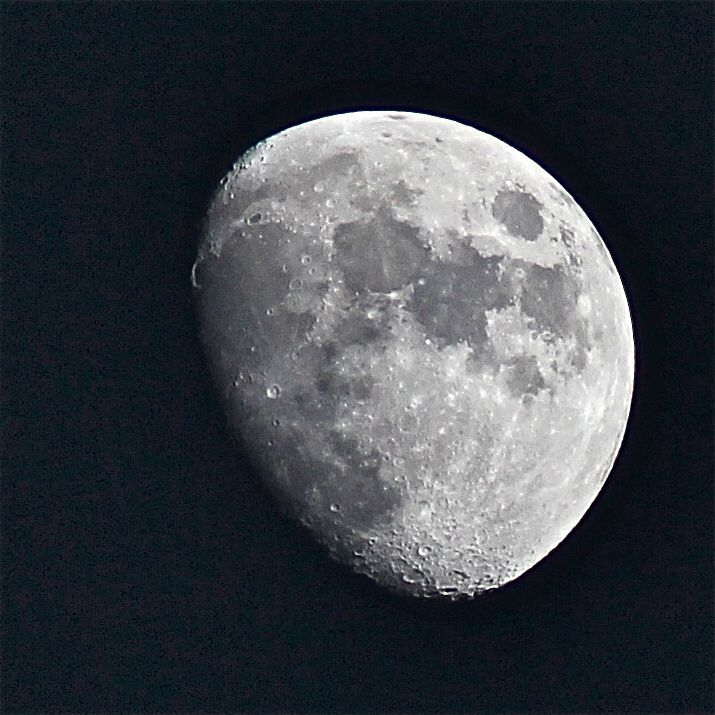 How to Capture the Moon | Photographing the moon, Moon ...