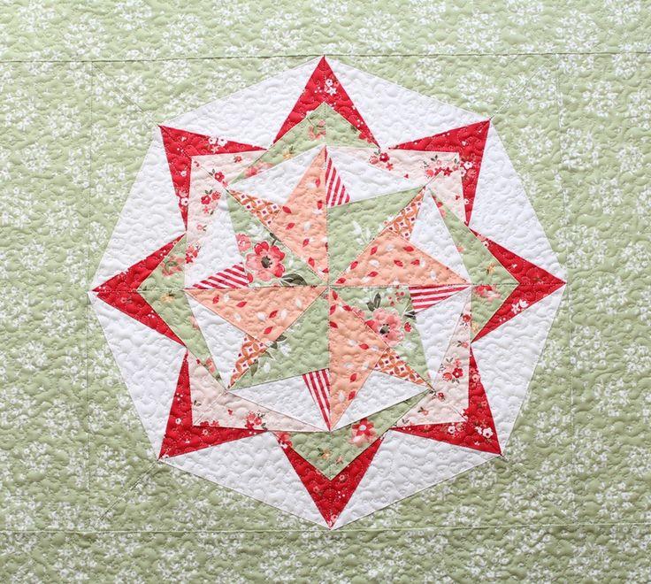 Sewing For Spring Quilt Market- Portland 2018