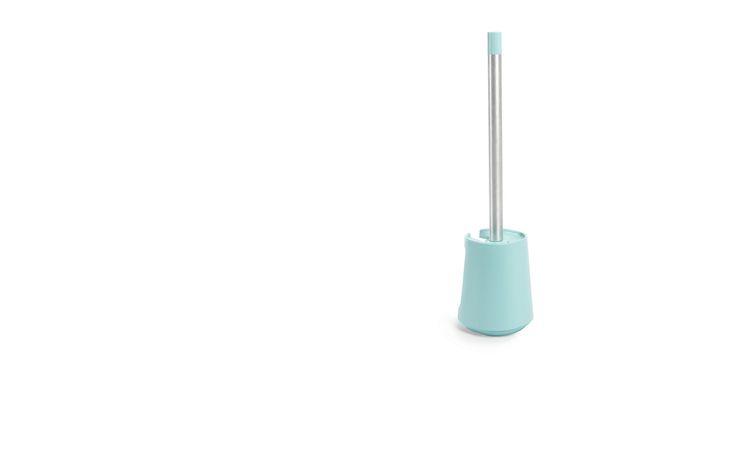 Escova Sanitária Step Azul - Banheiro