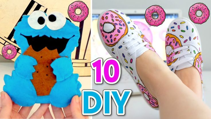 5 Minute Crafts To Do When You're BORED! 10 Quick and Easy DIY Ideas! Am...