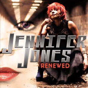 Jennifer Jones