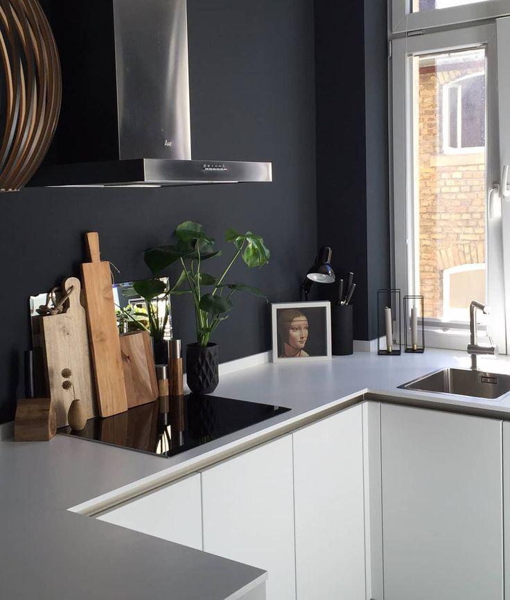 Más de 25 ideas increíbles sobre Küche verschönern en Pinterest - küchen wandfliesen ikea