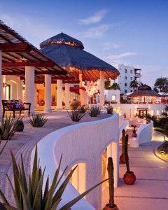 Honeymoon Hotels in Mexico