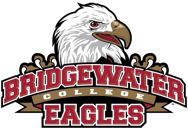 Eagles, Bridgewater College (Bridgewater, Virginia) Div III, Old Dominion Athletic Conference #Eagles #BridgewaterVirginia #NCAA (L9274)