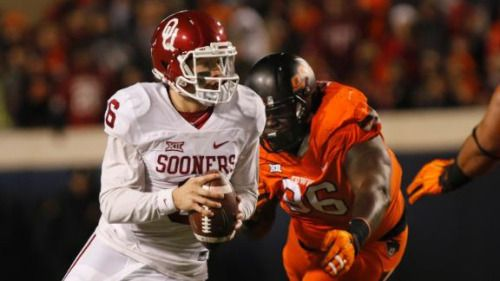 Front Rowe: How Baker Mayfield Went From Walk-On To Winner... #BakerMayfield: Front Rowe: How Baker Mayfield Went From… #BakerMayfield