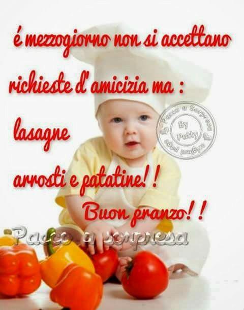 11 best buon pranzo buon appetito buon pomeriggio images on pinterest search searching and - Immagini di buon pranzo ...