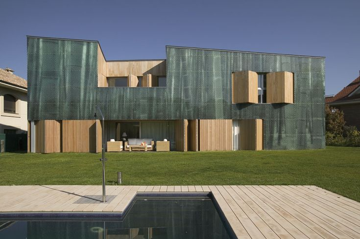 Gallery of House Q / Vaillo + Irigaray - 13