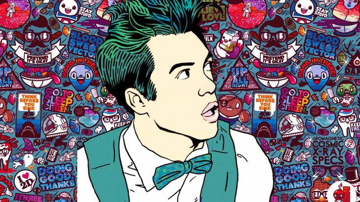 7 Panic At The Disco Songs That Will Make Your Week Better