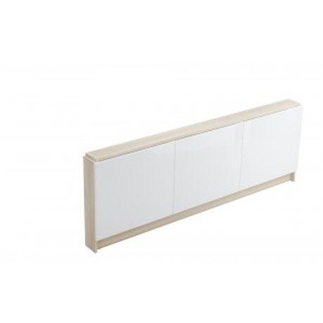 Obudowa wanny CERSANIT SMART 170cm, biała S568-026