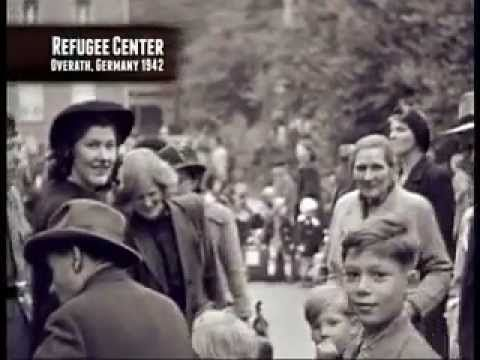 The Fall of the Third Reich.   Amazing documentary that aired on the History Channel. Definitely worth watching. (Made entirely out of amateur footage)WWII