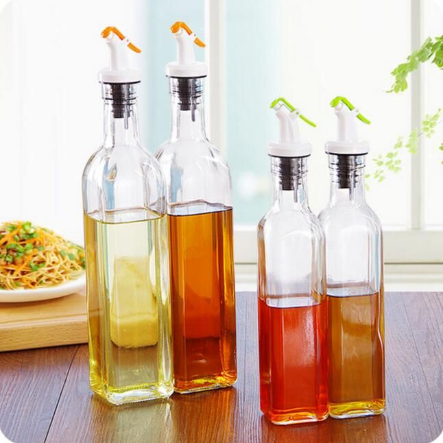 Cheap Cooking Oil Sprayer Bottle Buy Quality Spice