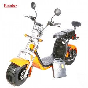 Scooter Citycoco Approval R804r Coco Electric Rooder City Eec From HYIED2W9