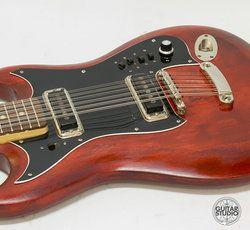 1965-66 Hagström 12 String