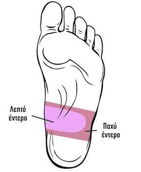 Υγεία - Ρεφλεξολογία… Η μέθοδος εναλλακτικής ιατρικής που στηρίζεται στην εφαρμογή ειδικών πιέσεων και μαλάξεων στο πέλμα και τη ράχη των ποδιών. Στα πόδια μας υπά