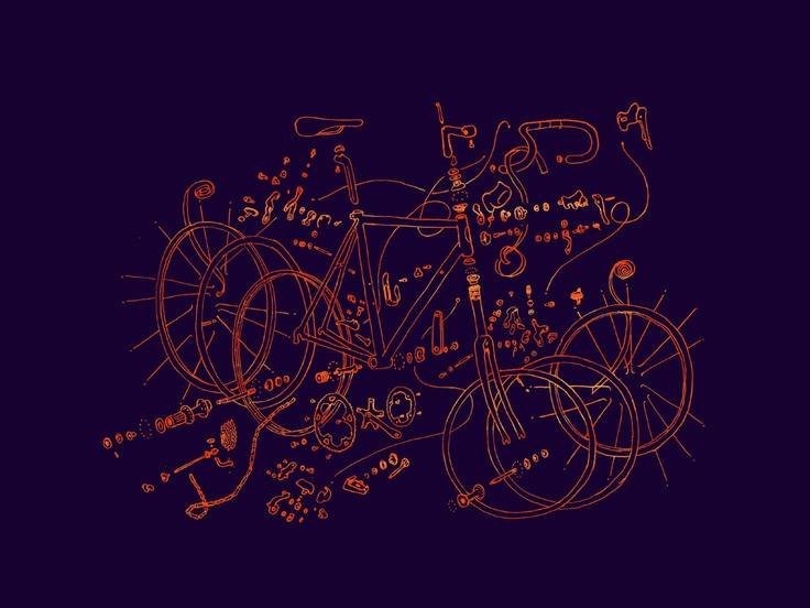 Bike Explote