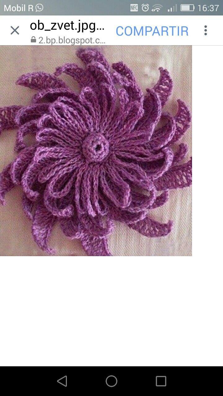 Luxury Häkelnwasserlilienmuster Gift - Decke Stricken Muster ...