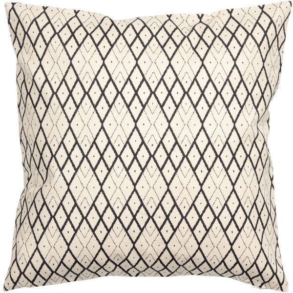 Patterned Cushion Cover $5.99 (6,675 KRW) ❤ liked on Polyvore featuring home, home decor, throw pillows, ivory throw pillows, beige throw pillows, cotton throw pillows, cream throw pillows and patterned throw pillows