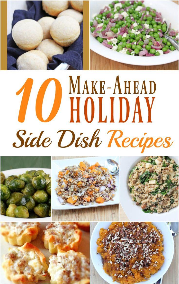 Christmas Dinner Sides.Make Ahead Christmas Dinner Side Dishes When Do Rugs Go On