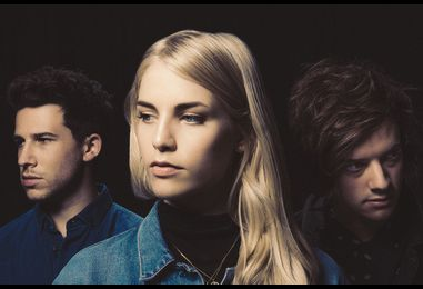 London Grammar Talks Working With Adele & Sia Collaborators on Their Long-Awaited Second Album