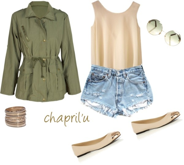 """chaprilú 3"" by sephoraserrano on Polyvore"