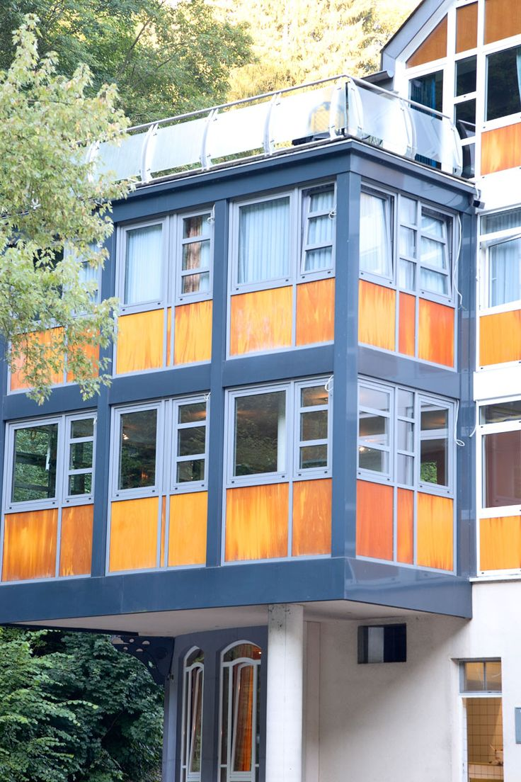 Architektura w Clervaux. Luksemburg. Edyta Guhl. http://dolcevitainmykitchen.blogspot.de