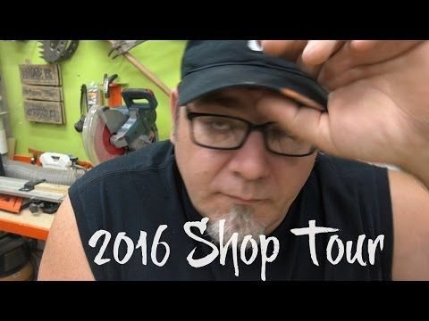 Maker Shop Tours with Great Shop Tip Takeaways | Make: DIY Projects and Ideas for Makers