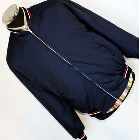 Monkey Jacket by Warrior Clothing- NAVY: Branding Clothing, Clothing Wishlist, Navy Warriors, Warriors Clothing, Warriors Branding